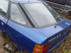 Крышка багажника. Ford Scorpio