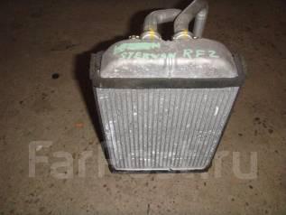 Печка. Honda Stepwgn, RF2