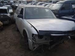 Крыло. Toyota Crown