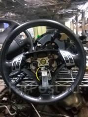 Руль. Honda Accord, CL7