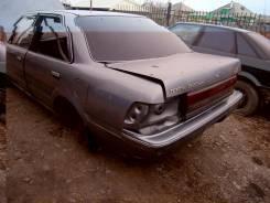 Toyota Corona. 2C