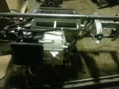 Корпус моторчика печки. Mazda Mazda3