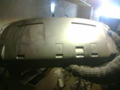 Полка багажника. Mazda Mazda3