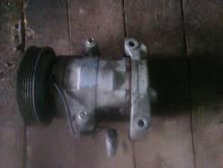 Mazda6 компрессор кондиционера на мотор 2.0. Mazda Mazda6