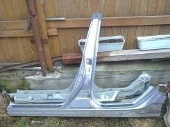 Порог кузовной. Mazda Mazda6