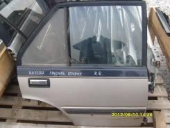 Стекло боковое. Nissan Laurel Spirit