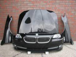 BMW 5-Series. F10