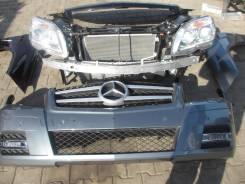 Mercedes-Benz GLK-Class. W204