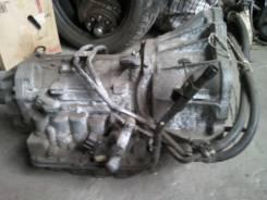 Автоматическая коробка переключения передач. Suzuki Jimny Двигатель K6AT