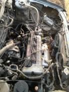 Двигатель в сборе. Nissan AD