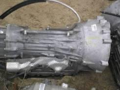 Автоматическая коробка переключения передач. Porsche Cayenne, 957