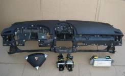Подушка безопасности. Porsche Cayenne, 957