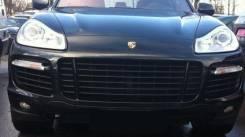 Бампер. Porsche Cayenne, 957