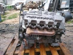 Двигатель. Mercedes-Benz G-Class, W463 Двигатель M113