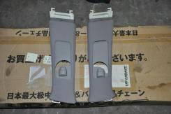Накладка на стойку. Toyota Aristo, JZS161 Двигатели: 2JZGE, 2JZGTE, 2JZ