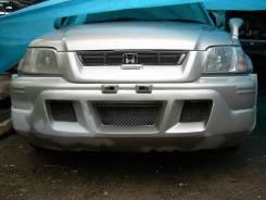 Решетка радиатора. Honda CR-V, RD1, RD2