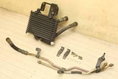 Трубка масляного радиатора. Mazda RX-8, SE3P