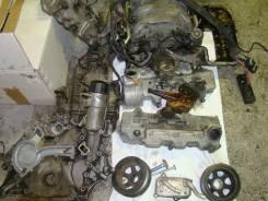 Двигатель в сборе. Mercedes-Benz E-Class, 210 Двигатель 112