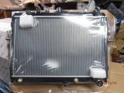 Радиатор охлаждения двигателя. Mazda Bongo Mitsubishi Delica Mitsubishi L400 Nissan Vanette, SK82MN Nissan Vanette Truck Двигатели: F8, GAS18