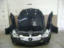 Mercedes-Benz CLS-Class. W219, 273