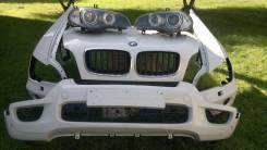 BMW X5. E70, N52