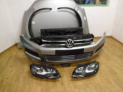 Volkswagen Touareg. 7P, CAS