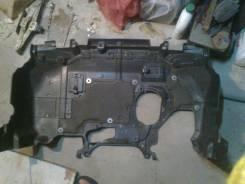 Субару Форестер защита двиг пластик. Subaru Forester
