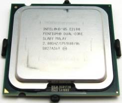 Intel Pentium E
