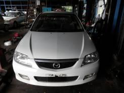 Mazda Familia. BJ5P, ZL