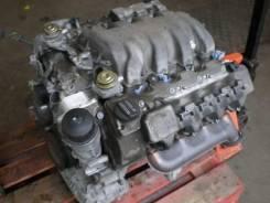 Двигатель. Mercedes-Benz G-Class
