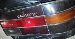Правый стоп Carina 170 кузов с дефектом. Toyota Carina