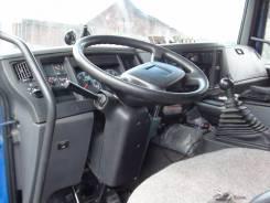 Volvo FL6. Грузовика фургона, 5 480куб. см., 8 500кг.