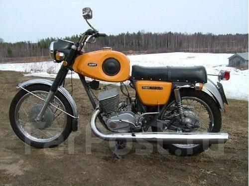 Купить спортивный мотоцикл бу на запчасти