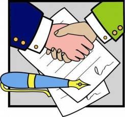Срочный анализ и составление договоров. Выезд. Кредо Юриста
