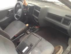 Механическая коробка переключения передач. Ford Sierra