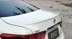 Спойлер Toyota MARK X 120,130