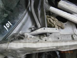 Крепление капота. Subaru Forester, SF5 Двигатель EJ20