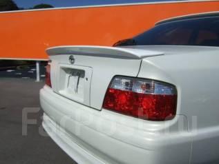 Спойлер. Toyota Chaser, JZX100. Под заказ