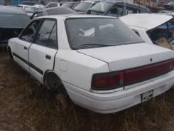 Крыша. Mazda Familia