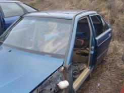 Стекло лобовое. Mercedes-Benz 190