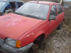 Крыло. Opel Kadett