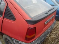 Крышка багажника. Opel Kadett