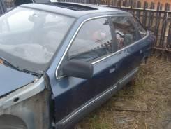 Дверь багажника. Ford Scorpio