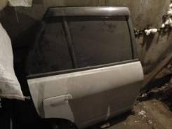 Дверь боковая. Mitsubishi Legnum, EA1W Двигатель 4G93