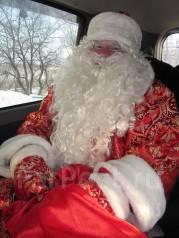 Дед Мороз и Снегурочка и Шоу программы для детей и взрослых!