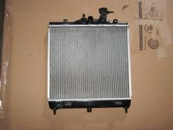 Радиатор охлаждения двигателя. Kia Picanto, BA, TA Двигатели: G4HE, G3LA, G4LA, G4HG