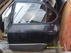 Стекло боковое. Toyota Camry