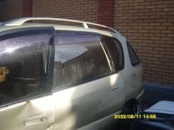 Дверь боковая. Toyota Ipsum, 10