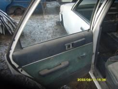 Дверь боковая. Toyota Camry