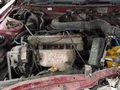 Продам двигатель 4S-FI по запчастям (моновпрыск) на Toyota